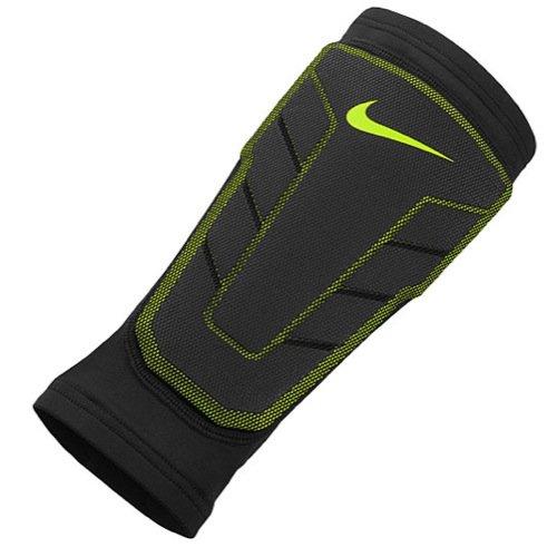 Nike Pro Combat Hyperstrong Elite Shin Guard, Mens Medium