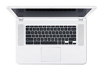 Acer Chromebook 15, 15.6-inch Full Hd, Intel Celeron 3205u, 4gb Ddr3l, 16gb Ssd, Chrome, Cb5-571-c4g4 7