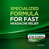 Excedrin Extra Strength Pain Relief Gel Tabs 80