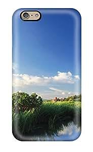 iPhone Funda–udijpmf1485mijxc (Compatible con iphone 6) (3d pc funda blanda)