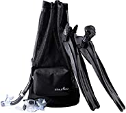 Athletico Scuba Diving Bag - Mesh Travel Backpack for Scuba Diving and Snorkeling Gear & Equipment - Dry B