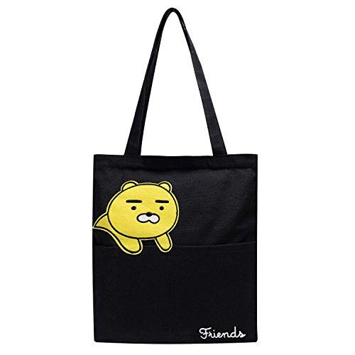 Artist Bag Tutorial - 2
