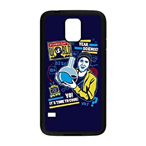 Exquisite stylish phone protection shell Samsung Galaxy S5 Cell phone case for Breaking Bad pattern personality design