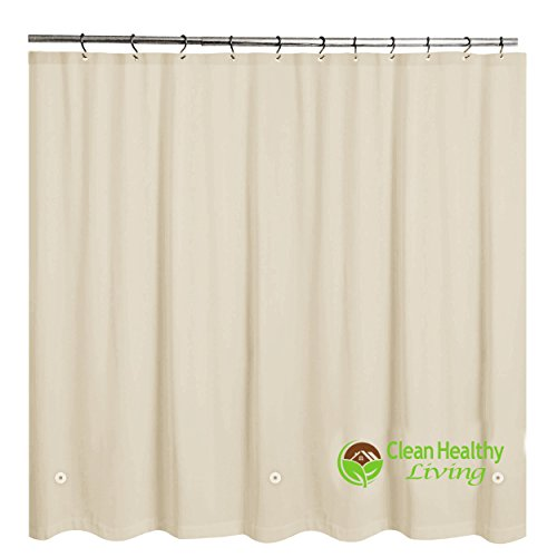 Heavy Duty Shower Liner Curtain