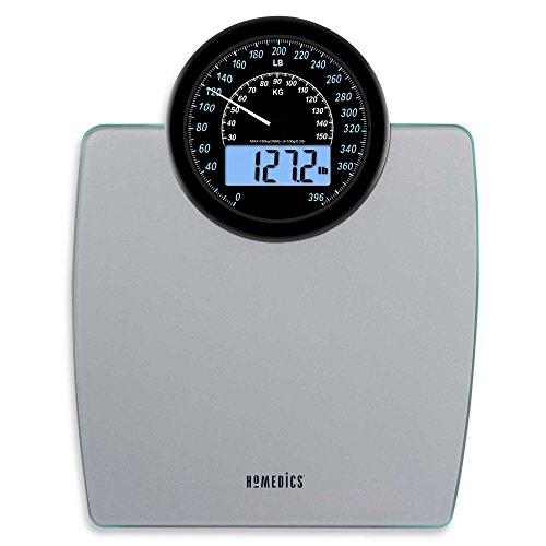 Display Digital Bathroom Scale HoMedics product image