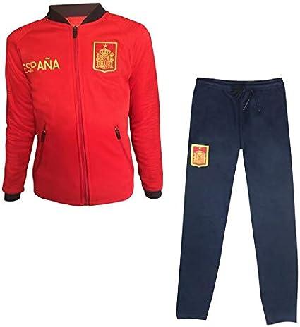 Générique Survêtement Jogging Espagne Enfant