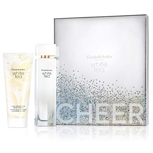(Elizabeth Arden White Tea Eau De Toilette Spray Gift Set)