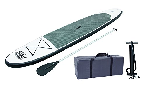HydroForce WaveEdge Inflatable Stand Up Paddleboard SUP 10'2""