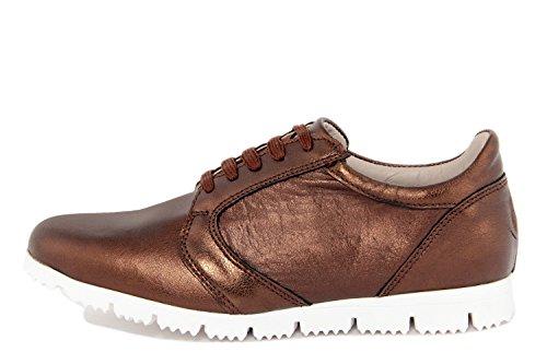Arnaldo Toscani DAMEN - Sneaker - 1099800_BRONZO