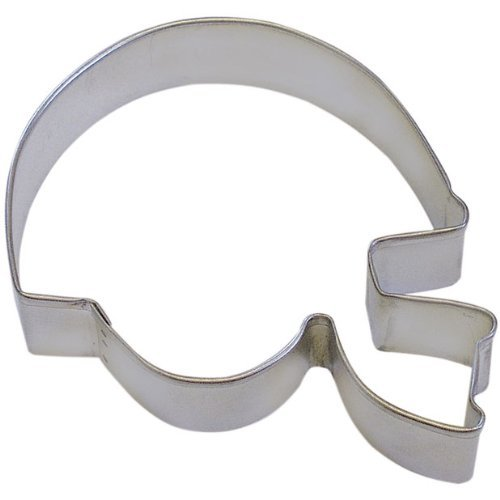 1 X FOOTBALL HELMET 4 in. B1396X