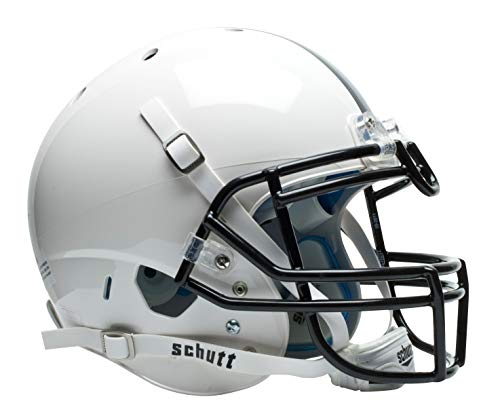 (Schutt NCAA On-Field Authentic XP Football Helmet, Penn State Nittany)