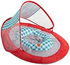 SwimWays Baby Spring Float Sun Canopy Save 1431