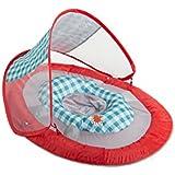 Swimways 11649 Baby Spring Float Sun Canopy