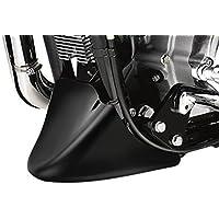 Bugspoiler Motorspoiler Bug Kawasaki Z 750 07-13 mit universal Haltesatz Kiel