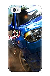 New Games Tpu Case Cover, Anti-scratch HermanLWilliams Phone Case For Iphone 4/4s