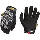 Mechanix Wear MG-05-010 Original Gloves, Black, Large