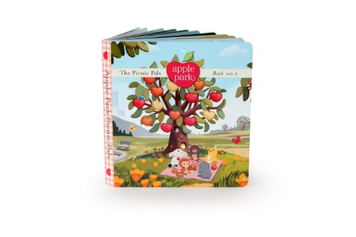 - Apple Park Book No. 1, Apple Park Picnic Pals