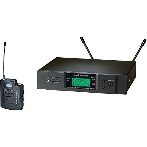 Audio-Technica ATW-3110BD 3000 Series Wireless Body Pack System (Audio Technica 3000 Series)