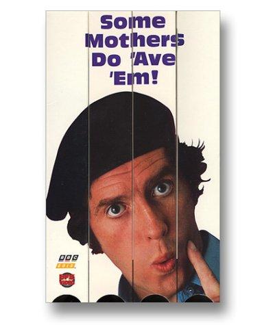 Some Mothers Do 'Ave 'Em! (Box Set) [VHS]