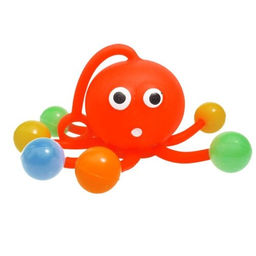 Octopus Clacker Stress Toy (Octopus Resin compare prices)