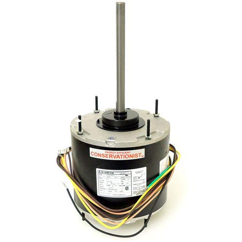 5KCP39KGD759 Upgraded Replacement for GE Condenser Fan Motor 1//3 HP 230 Volt