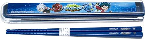 Beyblade burst Pull lid chopstick case set HS-11 -