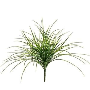 """GRASS BUSH x 8 20""""H Filler Greenery Silk Wedding Flowers Centerpieces Decor 12"""