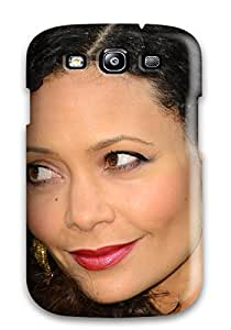 Jon Bresina's Shop Best Case Cover, Fashionable Galaxy S3 Case - Thandie Newton