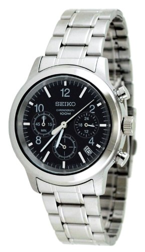 Seiko-Mens-SSB007-Stainless-Steel-Bracelet-Watch