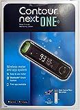 Bayer CONTOUR NEXT ONE Bluetooth Glucose Meter [1