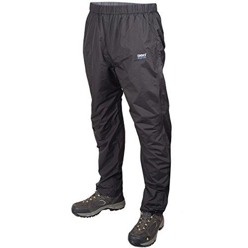 Noir Stratus Pluie Femme Pantalon 360 Pant Homme De Degrees Wx8zvWpwq1