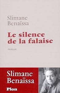 Télécharger Le Silence de la falaise PDF Gratuit