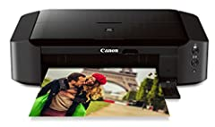 View larger  View larger Showcase Your Memories in a Big Way Take your cherished memories to the next level with the PIXMA iP8720 Wireless Inkjet Photo Printer. The PIXMA iP8720 allows you to print stunning borderless photos up to 1...