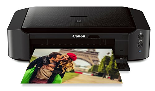 Canon iP8720 Wireless Printer, AirPrint and Cloud Compatible (Best Canon Printer For Mac)