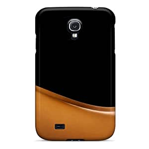 New EmptySpiral Super Strong The Tenderness Tpu Case Cover For Galaxy S4