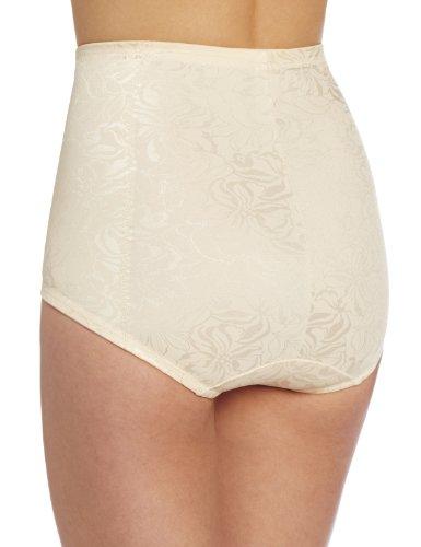 Maidenform Flexees Women's Shapewear Brief Firm Control, Blush, Medium