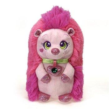 Amazon Com Ruby The Pink Hedgehog Sparkle Stars Plush Stuffed