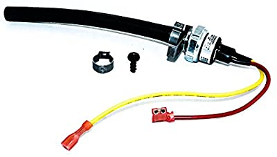 Porter Cable N003307SV Pressure Switch (1 Hose Clamp Included)