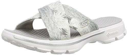 c888b8c0 Skechers Women's Performance Go Walk Fiji Flip Flop - Buy Online in Oman. |  Shoes Products in Oman - See Prices, Reviews and Free Delivery in Muscat,  Seeb, ...