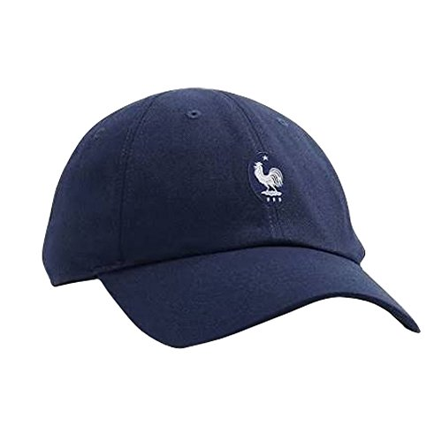 Nike 2018-2019 France H86 Core Cap (Navy)