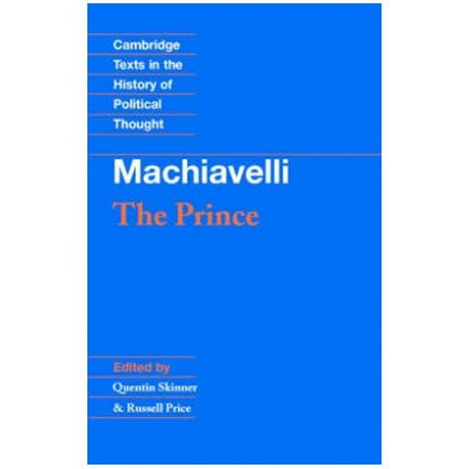 machiavelli vs islamic political thought