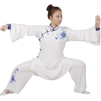Amazon.com: blueskydeer personalizada de la mujer Tai Chi ...
