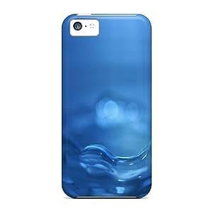 MEIMEIFor ipod touch 4 Tpu Phone Case Cover(splash)LINMM58281