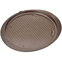 Tefal Easy Grip Perforated Pizza Pan (34 cm)