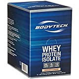 BodyTech Whey Protein Isolate Cookies and Cream (12 Packets) by The Vitamin Shoppe