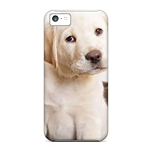 Diy iphone 5 5s case Case Cover Cute Puppy Eyes iPhone 5 5S Protective Case