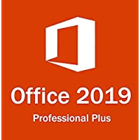 Office 2019 Professional version with Lifetime Key