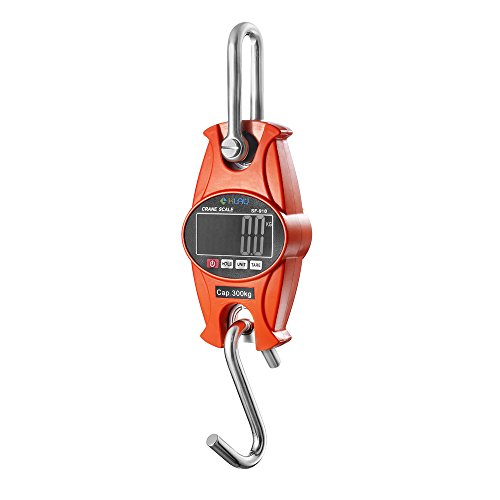 Klau-Digital-Hanging-Scales-300-Kg-600-lb-SF-918-Heavy-Duty-Crane-Scale