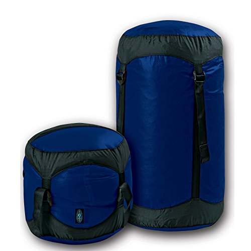 Sea to Summit Ultra-Sil Compression Sack - Royal Blue - The Bag Hut