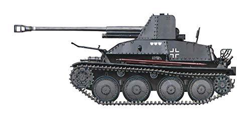 Hobby Master 4109 Marder III Tank Destroyer Stalingrad 1943 1/72 Scale Model